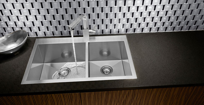 Absolute Noir 6100 Omicron Granite Amp Tile