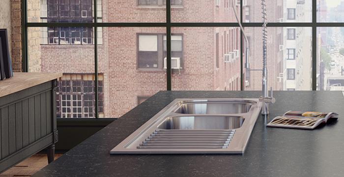 Piatra Gray 5003 Omicron Granite Amp Tile