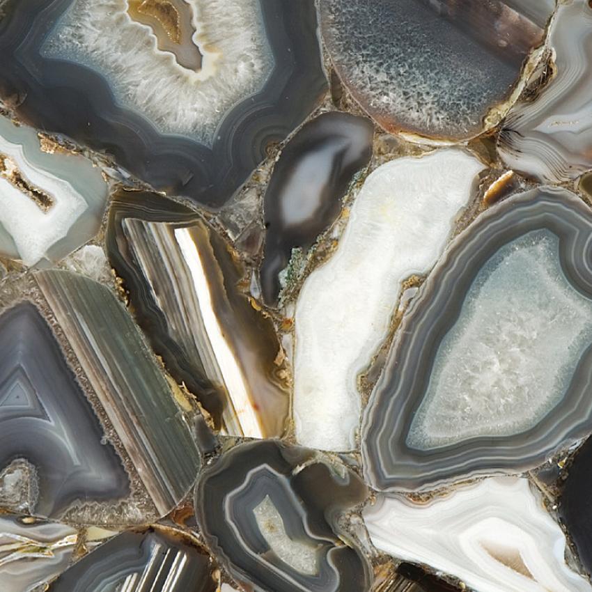 Nebbia Gray Agate 8311 Omicron Granite Amp Tile