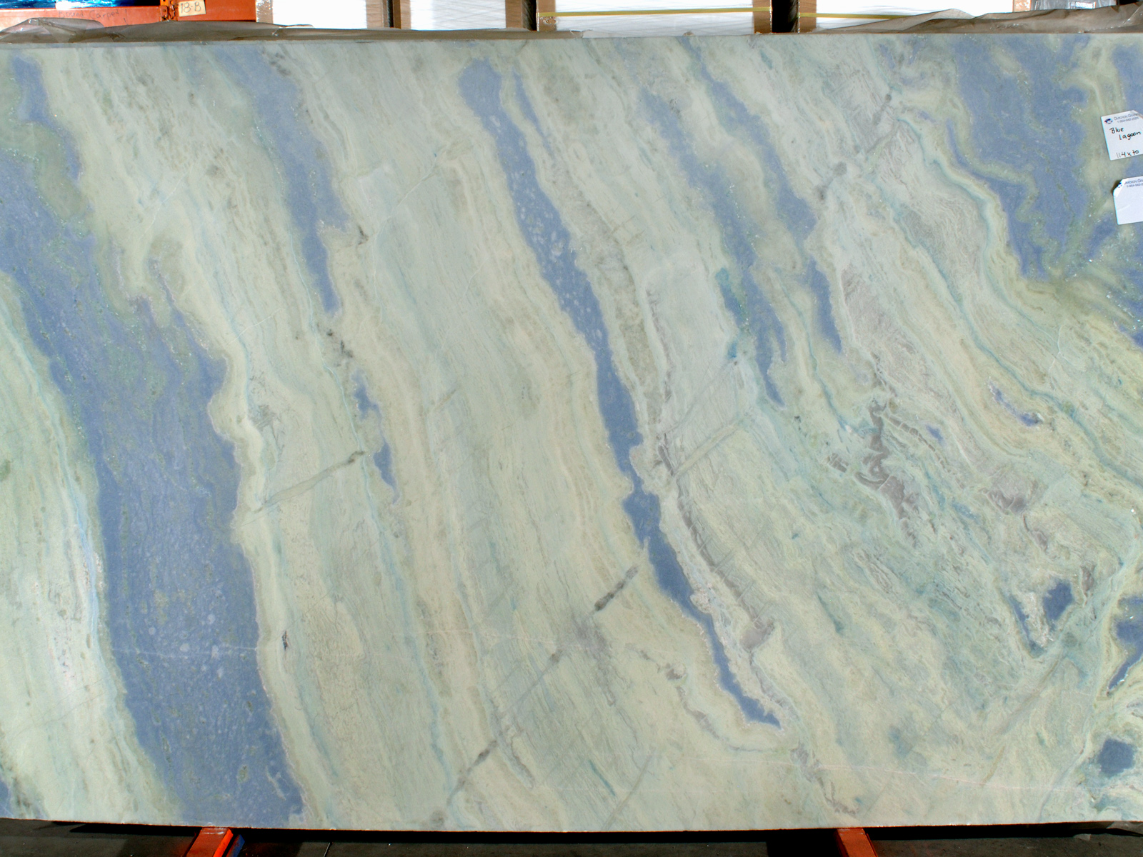 Blue Lagoon Omicron Granite Amp Tile