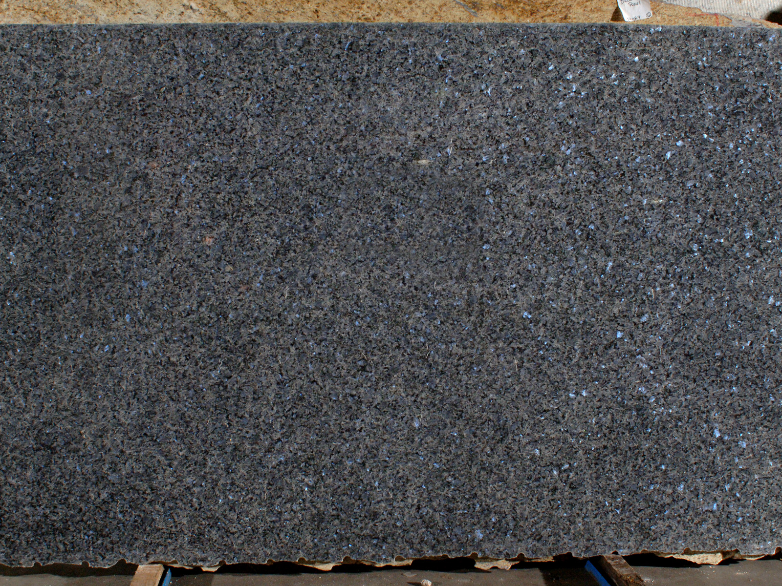 Blue Pearl Omicron Granite Amp Tile
