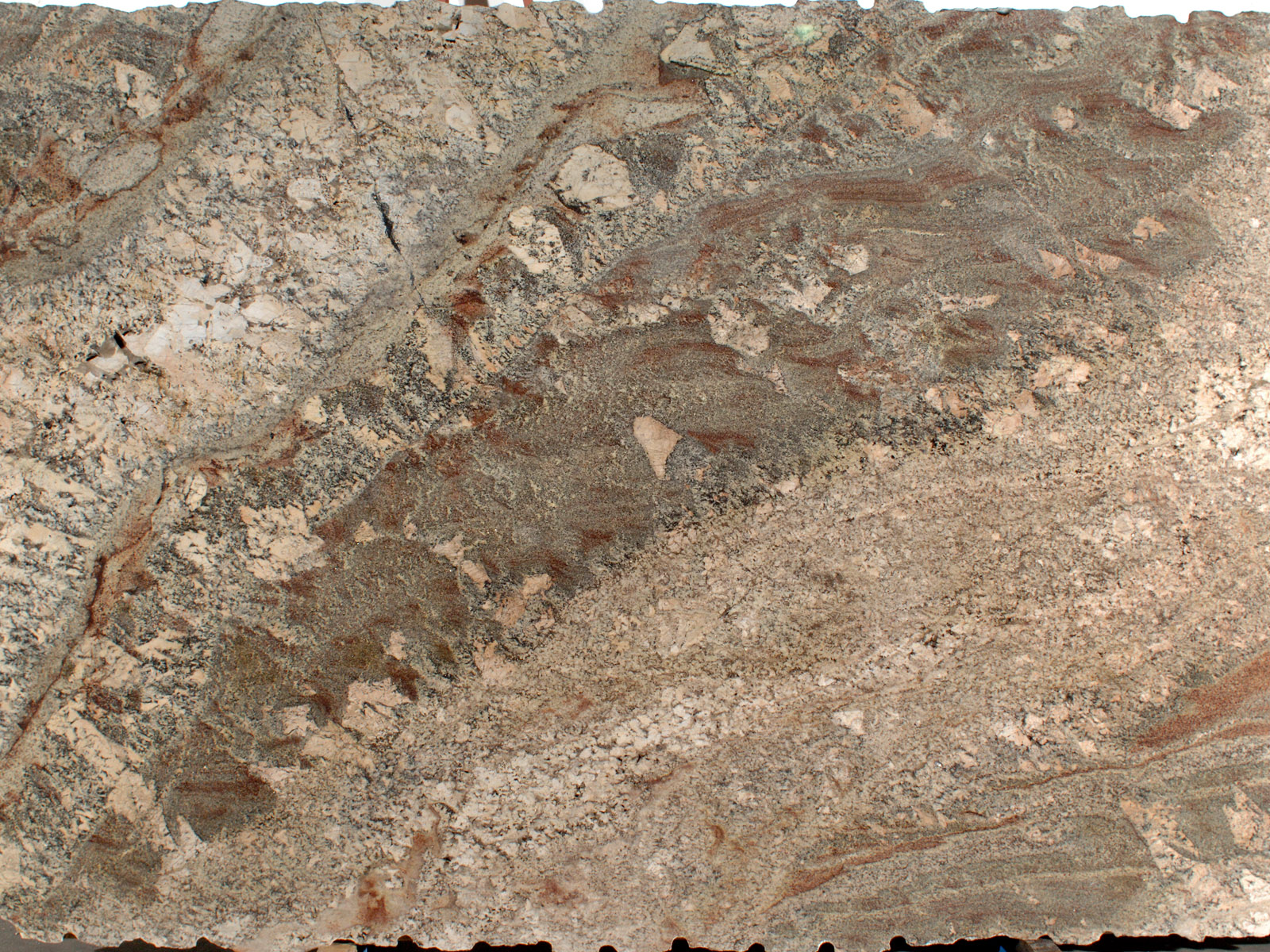 Bordeaux River Omicron Granite Amp Tile