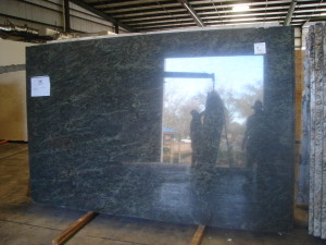 Tropical Gem - granite