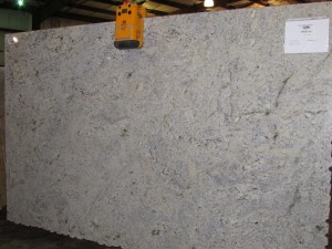White Ice Lot 20978