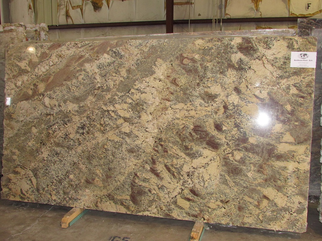 Bordeaux River Lot 20978 Series Omicron Granite Amp Tile
