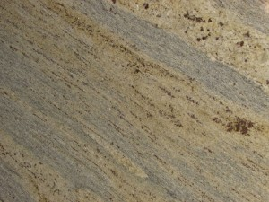 Kashmir Gold - granite