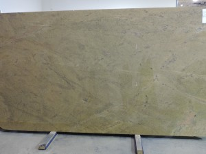 Golden Sand - granite