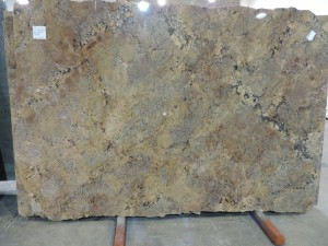 Juparana Bordeaux Red - granite