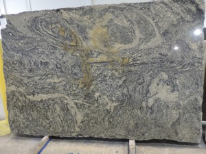 Golden Lava - granite