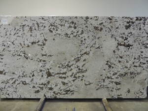 White Orion Supreme - granite