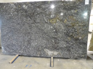 Cosmos Metalica - granite