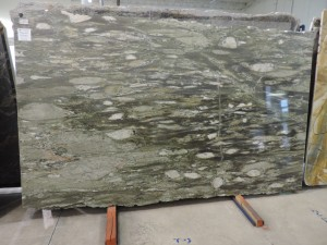 Forest Green - granite
