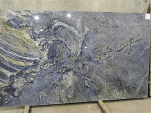 Blue Bahia - granite