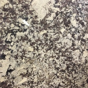 Alaskan White - granite