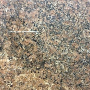 KEY WEST GOLD - granite