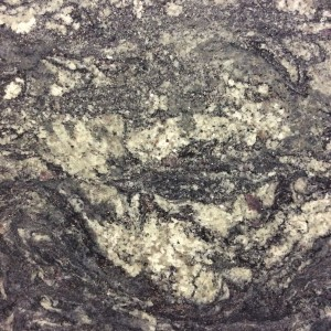 Barracuda Blue Brushed - granite