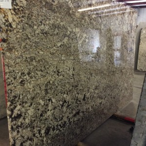 DELICATUS GOLD - granite