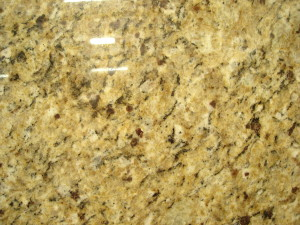 Venition gold - granite