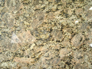 Sucuri Brown - granite