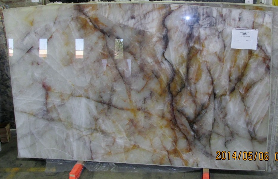 Supernova Crystallo Omicron Granite Amp Tile