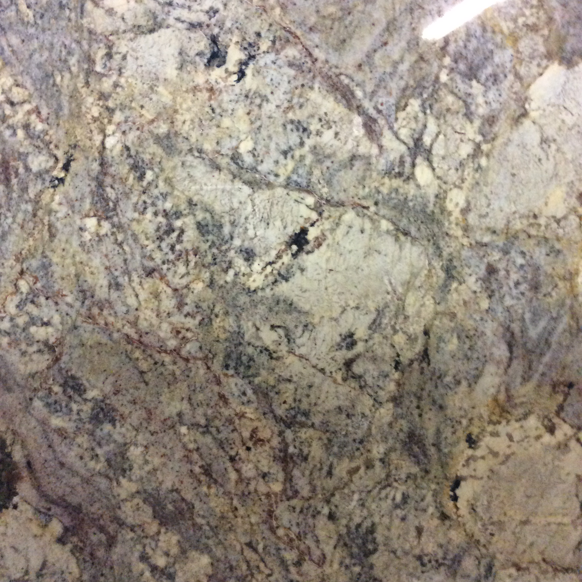 Waterfall Supreme Omicron Granite Tile