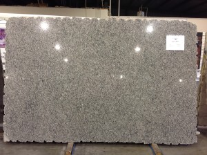 Autumn Brown - granite
