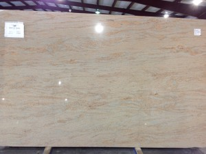 Atlantic Gold Supreme - granite