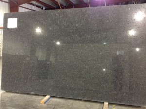 Steel Grey - granite