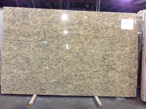 Santa Cecilia Golden Extra - granite