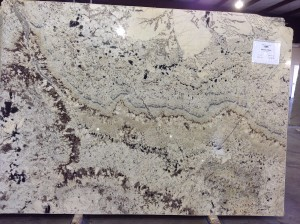 Splendor White - granite