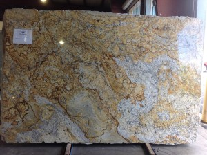 Yellow River Extra - granite