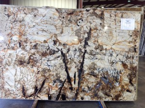 Juparana Eclipse - granite