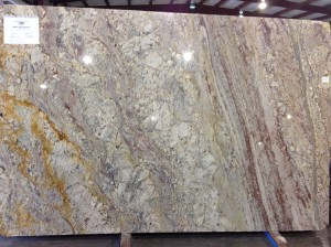 Waterfall Supreme - granite