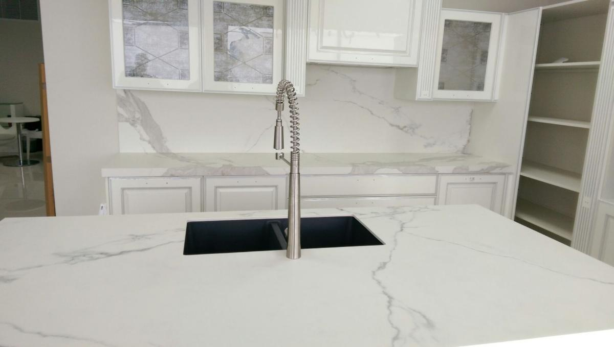 Estatuario Omicron Granite Amp Tile