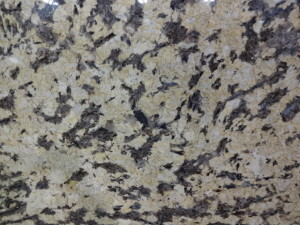 Juparana Golden Extra Closeup - granite