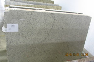 Giallo Cream - granite