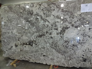 White Orion Granite