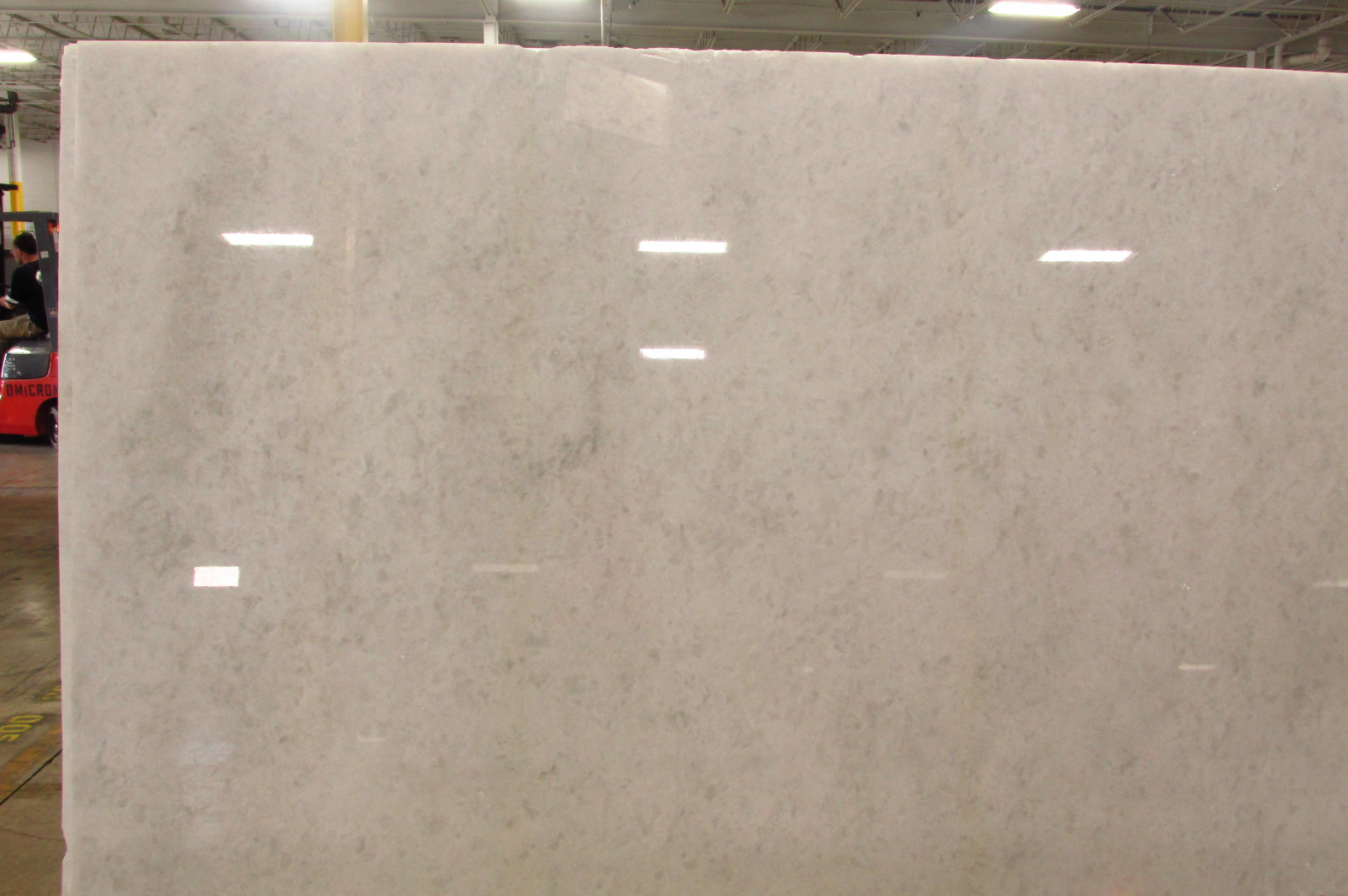 Opal White Omicron Granite Amp Tile