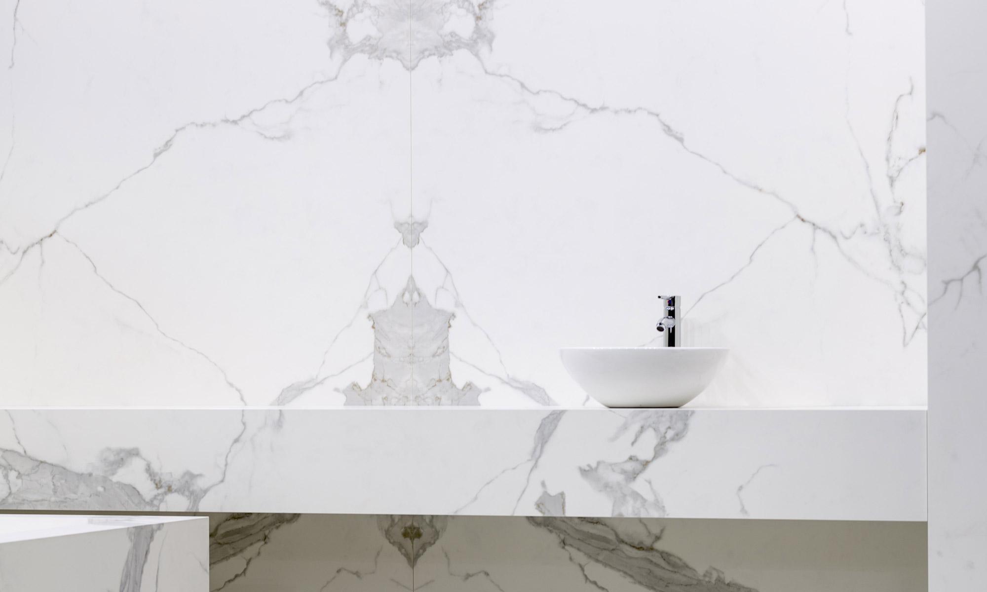 Neolith Porcelain Slab Omicron Granite